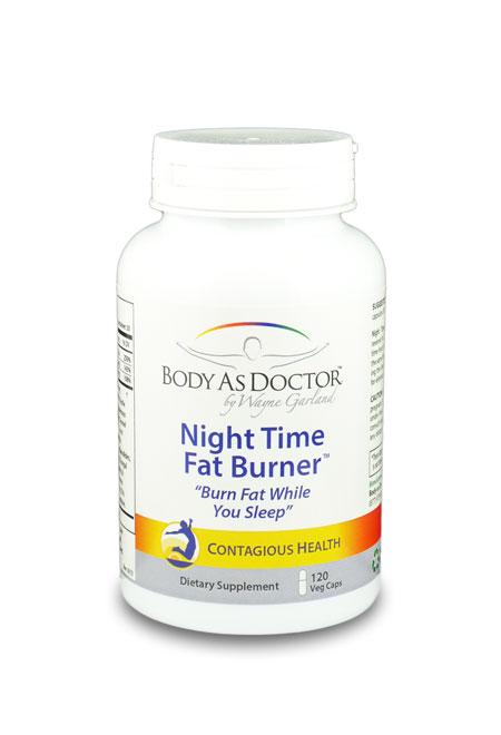 Image:  Night Time Fat Burner