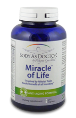 Miracle of Life anti-aging super formula